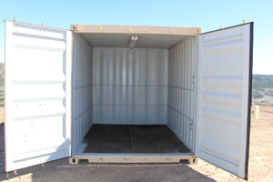 Hercules Storage Containers | Durango Storage Containers | Portable