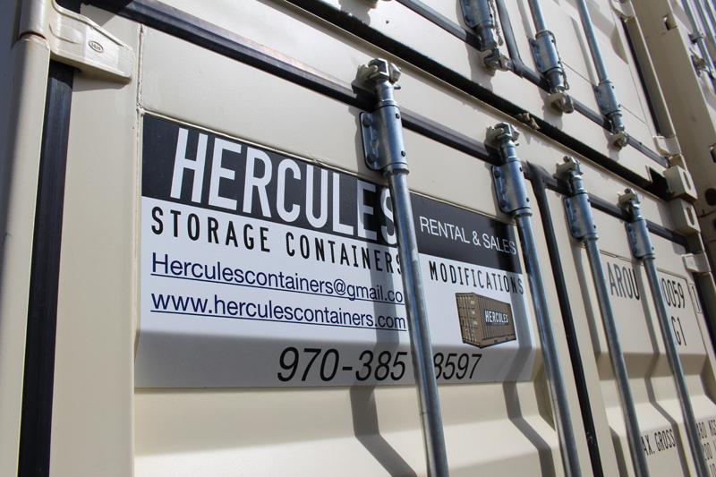 Hercules Container